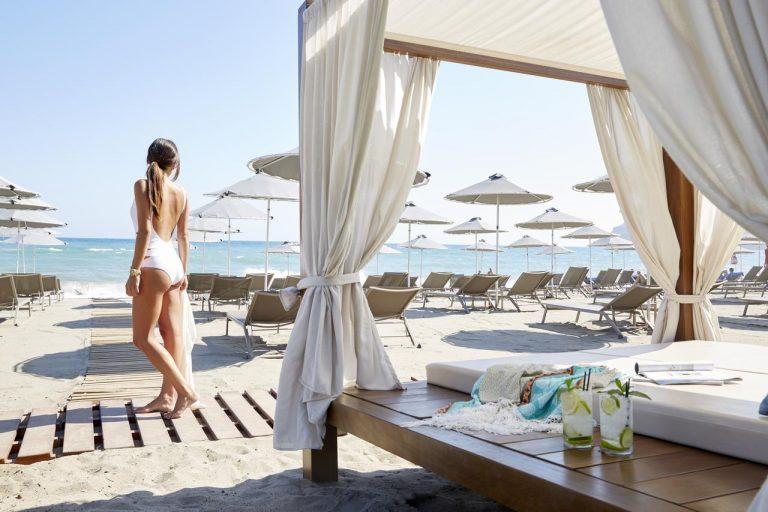 Minoa Palace Resort & Spa 5* (Creta - Chania)