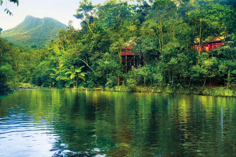 Silky Oaks Lodge & Healing Waters Spa 5*