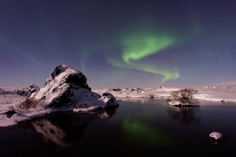 Sankt Petersburg – Murmansk, magia Aurorei Boreale (7 zile / 6 nopti)