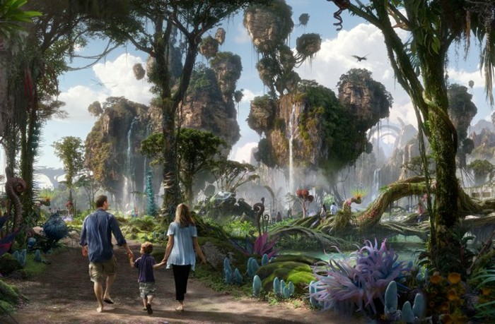 Disney's Animal Kingdom Lodge 4*+