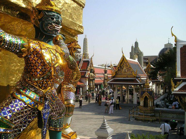 Revelion 2020 Thailanda - Pattaya & Bangkok