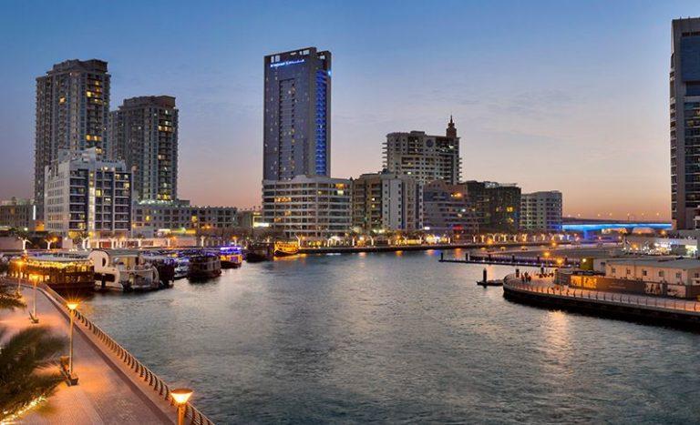 Revelion 2021 Dubai - Wyndham Dubai Marina 4*