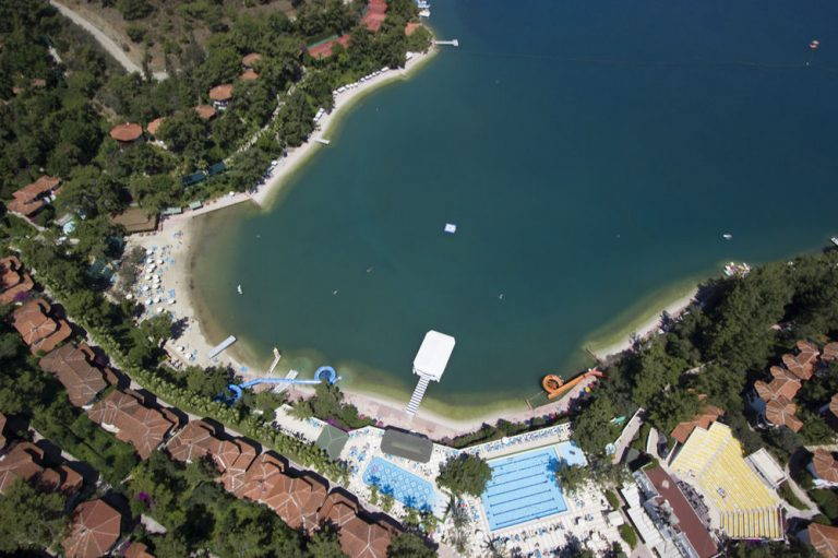 Early Booking 2020 Fethiye - Club & Hotel Letoonia 5*