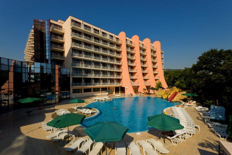 Paste 2020 la Nisipurile de Aur - Helios Spa Hotel 4*