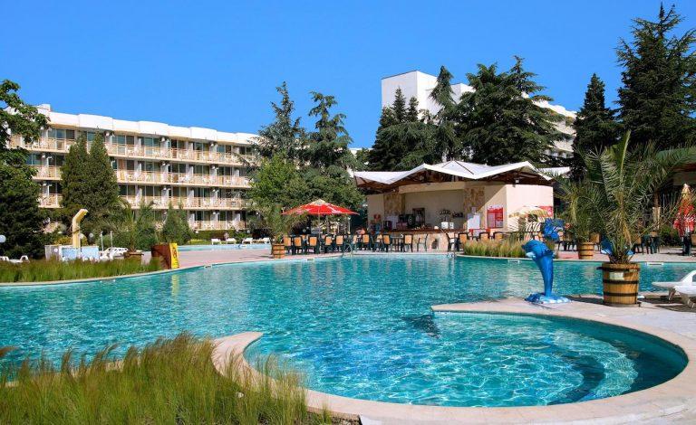 Balul de absolvire 2020 in Albena - Malibu Hotel 4*