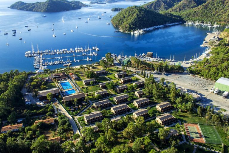 Early Booking 2020 Fethiye - Rixos Premium Göcek 5* (adults only)