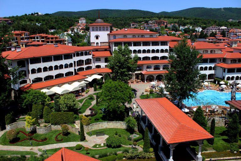 1 Mai 2020 in Sunny Beach - Royal Palace Helena Park Hotel 5*