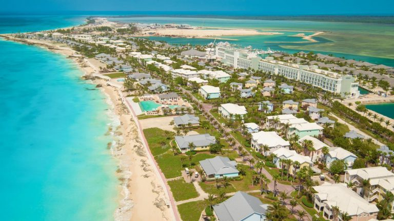 Hilton at Resorts World Bimini 4*