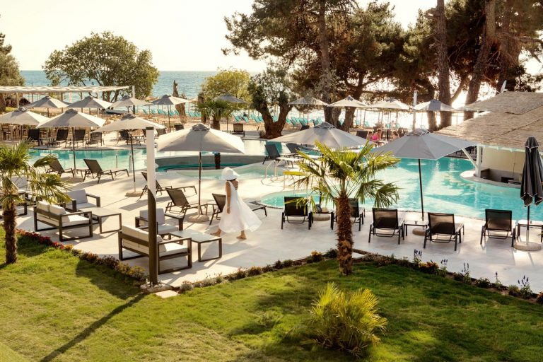 Sentido Thassos Imperial Hotel 4*