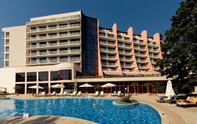 Paste 2020 la Nisipurile de Aur - Apollo Hotel 4*