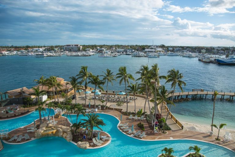 Warwick Paradise Island Bahamas 4* (adults only)