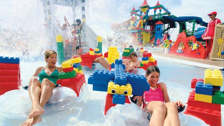 Dubai Parks & Resorts - Anantara the Palm Dubai Resort 5*