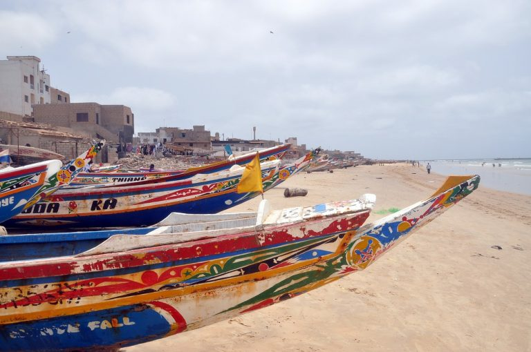 Senegal, aventura africana - circuit 6 nopti