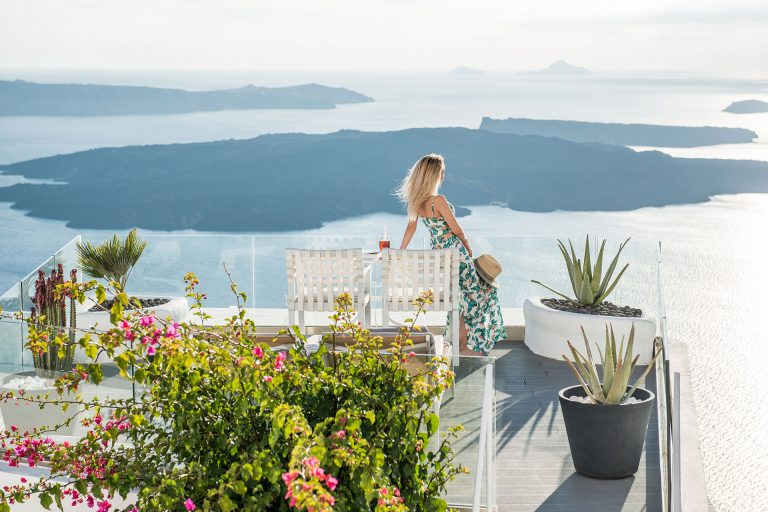 On The Rocks - Small Luxury Hotels of the World 4* (adults only)