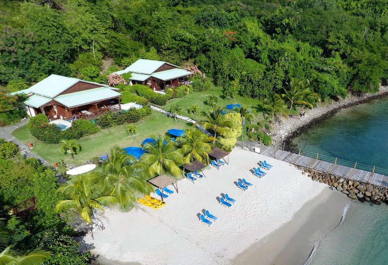 Luna de miere in St. Lucia - Calabash Cove Resort and Spa 4* (adults only)