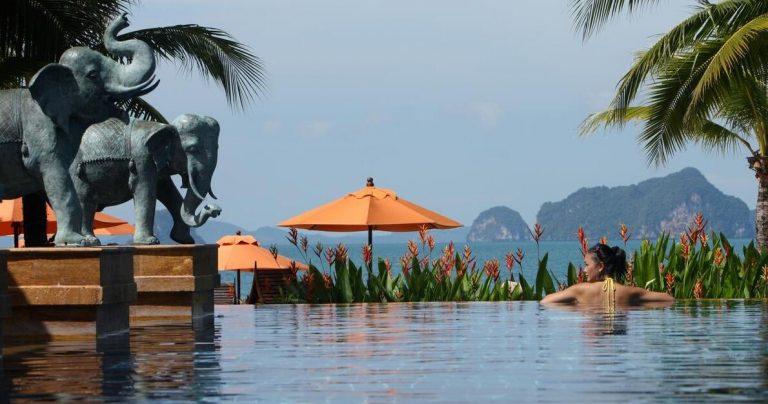 Amari Vogue Resort Krabi 5*
