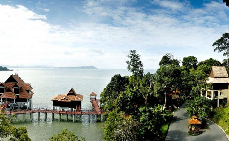 Berjaya Langkawi Beach & Spa Resort 5*