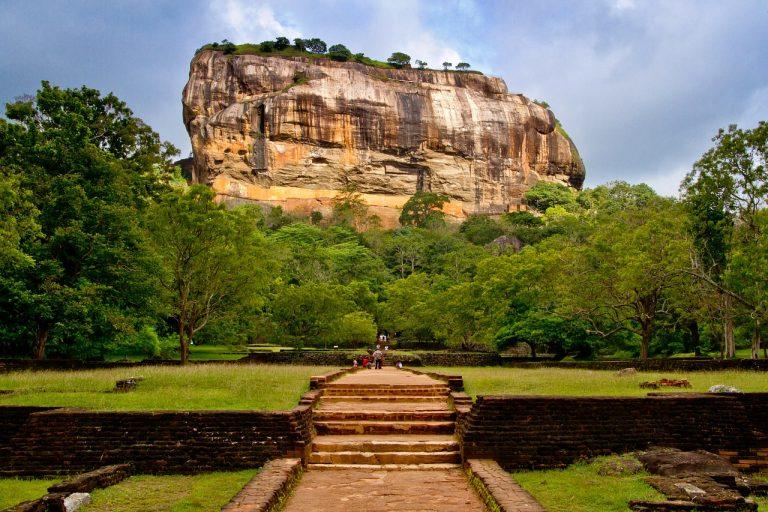 Circuit clasic in Sri Lanka - 6 zile / 5 nopti (hoteluri 4*)