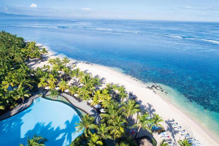 Victoria Beachcomber Resort & Spa Mauritius 4*