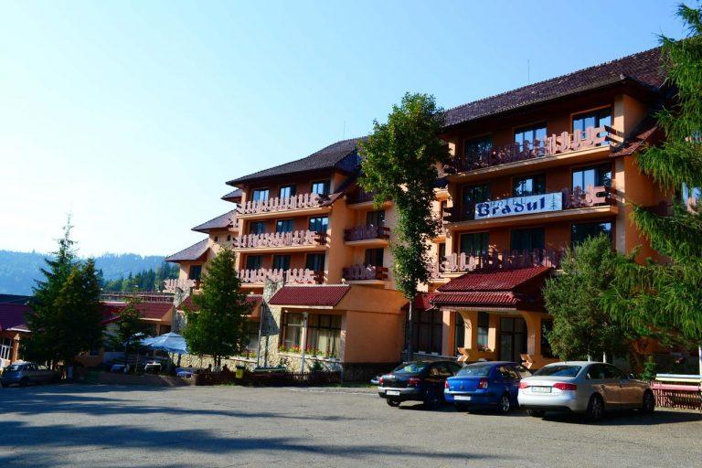 Paste 2020 in Durau - Hotel Bradul 3*