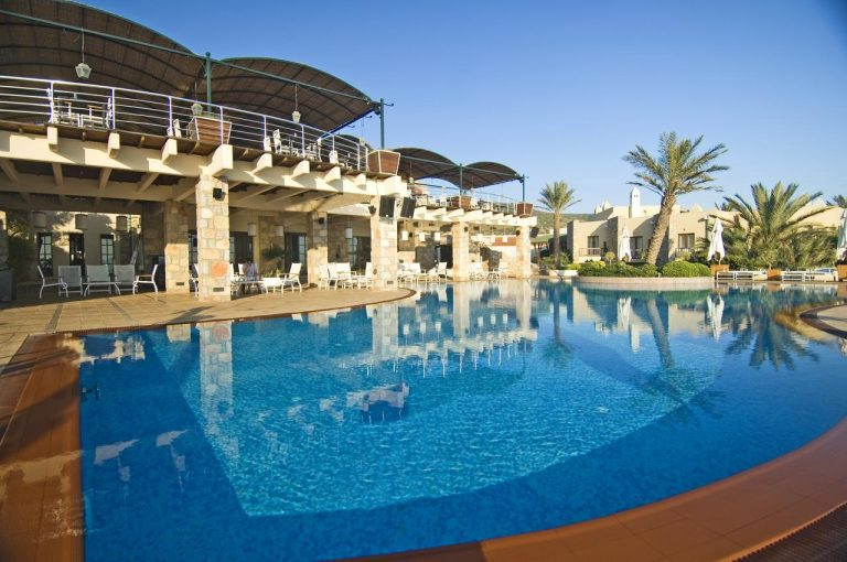 The Marmara Bodrum 5* (adults only)