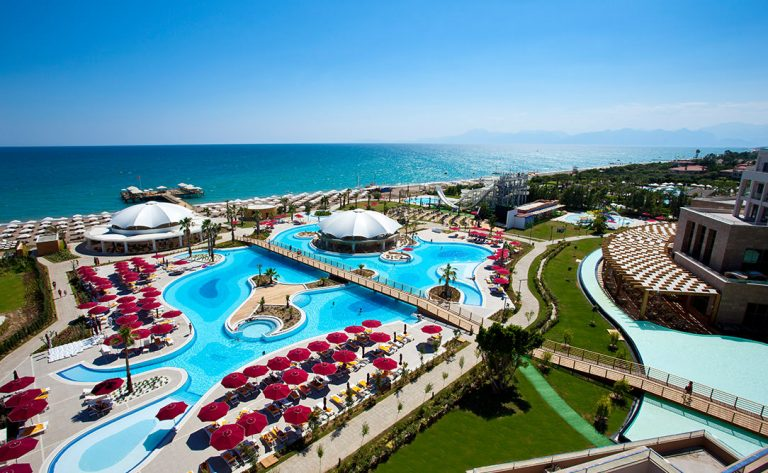 Early Booking vara 2020 Antalya - Kaya Palazzo Golf Resort 5*