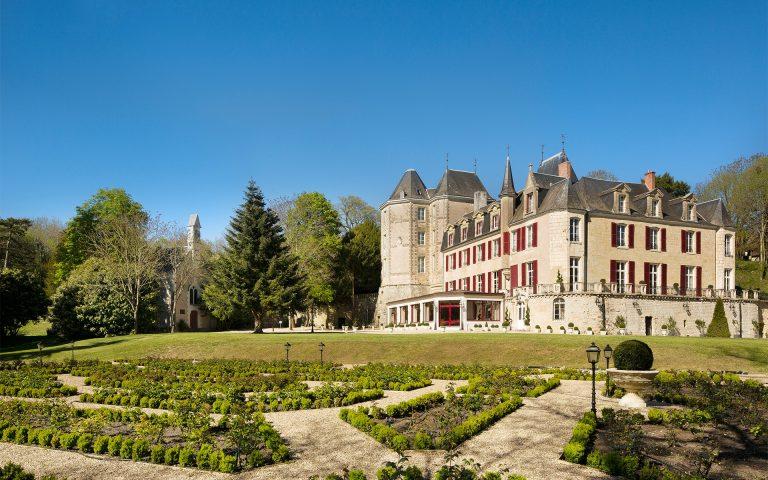 Chateau Laroche-Ploquin 4*