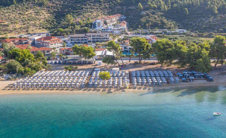 Vara 2021 Halkidiki - Lagomandra Hotel and Spa 4*