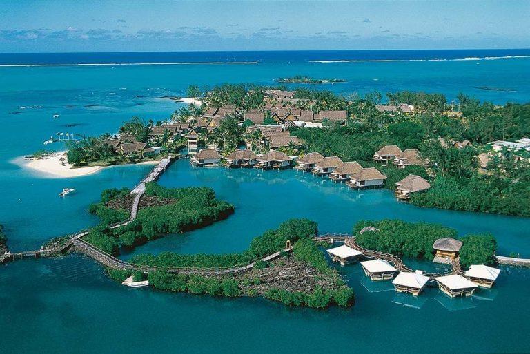 Constance Belle Mare Plage Resort 5*
