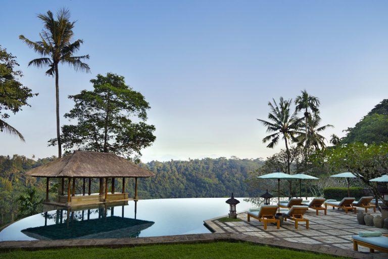 Amandari Resort 6*