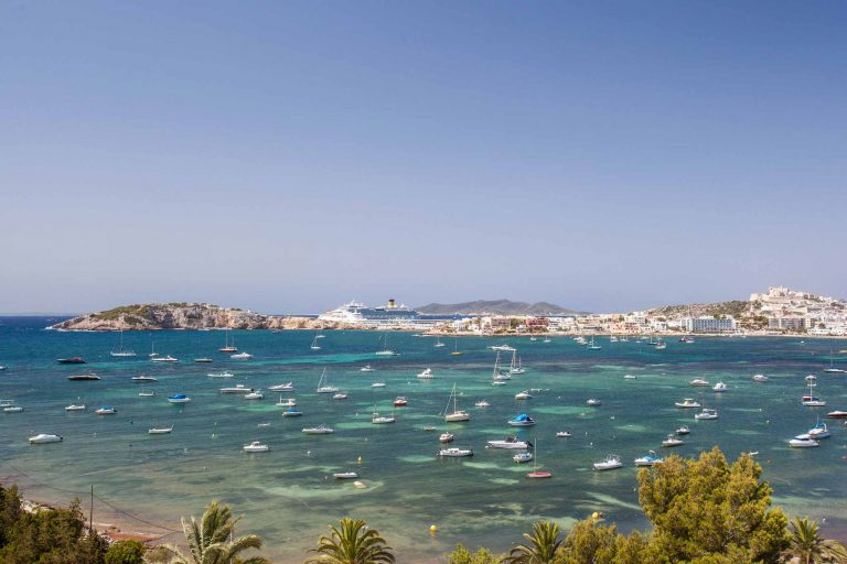 OD Talamanca Ibiza Resort 5*