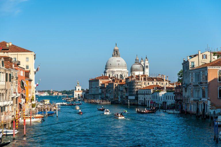 Venetia - arta, mister si atmosfera de poveste – circuit 5 zile / 4 nopti