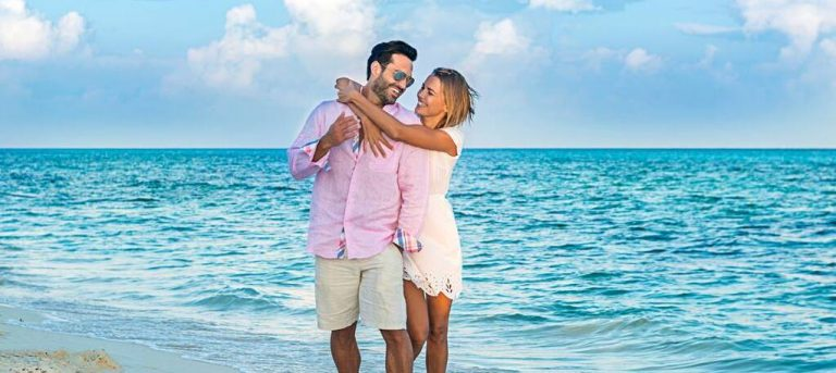Valentine's Day in Riviera Maya - Ocean Riviera Paradise Resort 5*