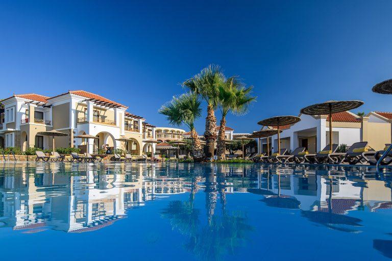 Early Booking vara 2020 Rhodos - Lindos Imperial Resort & Spa 5*