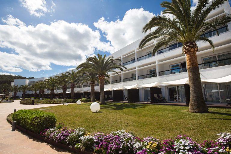 Grand Palladium Palace Ibiza Resort & Spa 5*