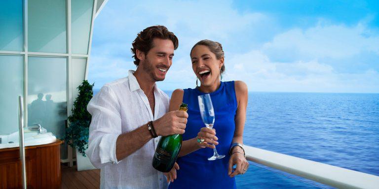 Croaziera de Valentine's Day in Italia, Malta, Spania si Franta la bordul navei MSC Grandiosa - 7 nopti - oferta Last Minute