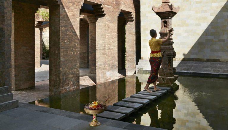 Luna de miere in Bali - Mandapa, A Ritz-Carlton Reserve 6*