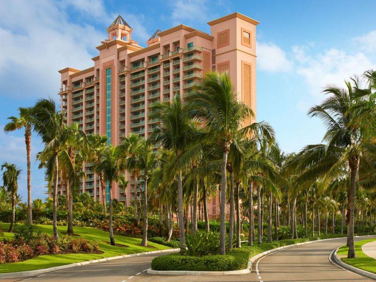 Atlantis Paradise Island - The Cove 5*