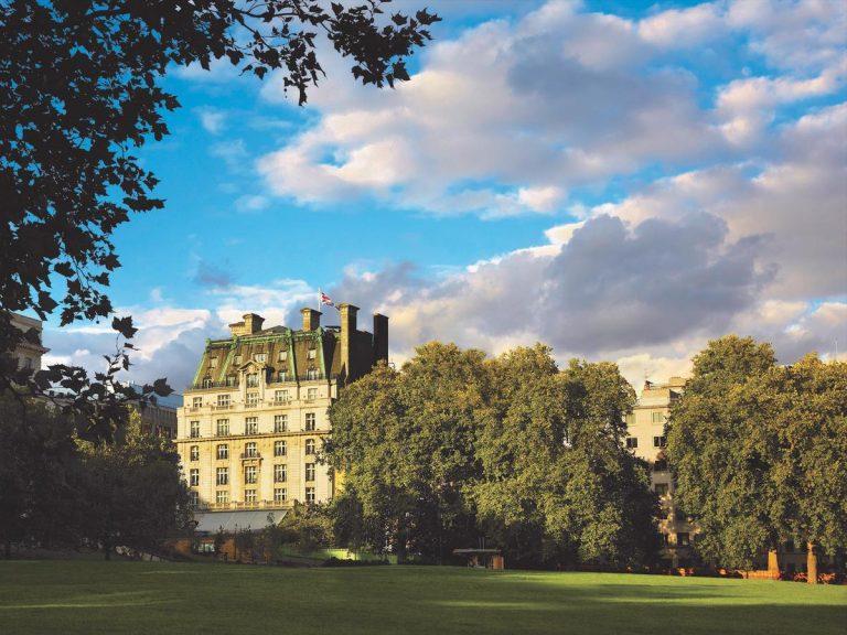 The Ritz London Hotel 5*