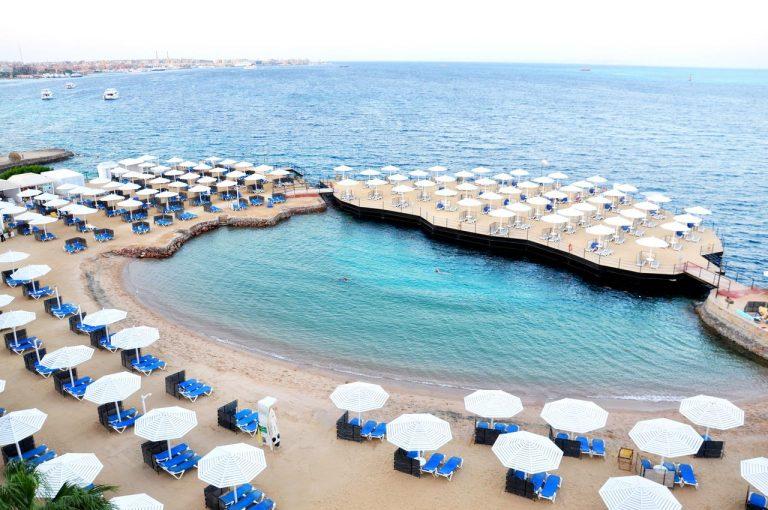 Turbo Sale EGIPT - Sunrise Holidays Resort 5* (adults only)