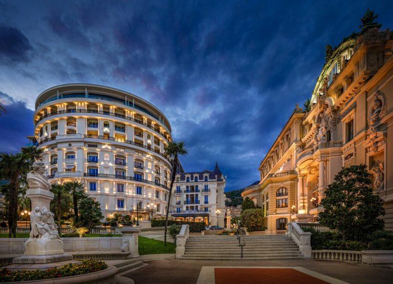 Hôtel de Paris Monte-Carlo 5*
