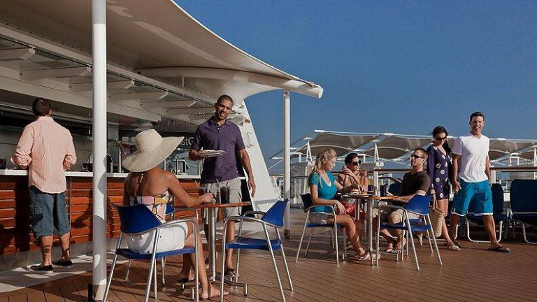 Croaziera de lux in nordul Europei la bordul navei Celebrity Silhouette - 9 nopti