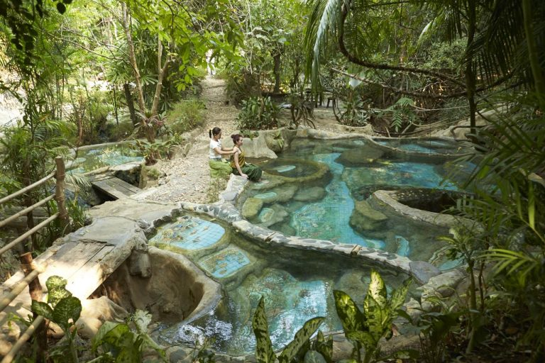 Wellness in Thailanda - Wareerak Hot Spring Retreat by Vacation Village 4*