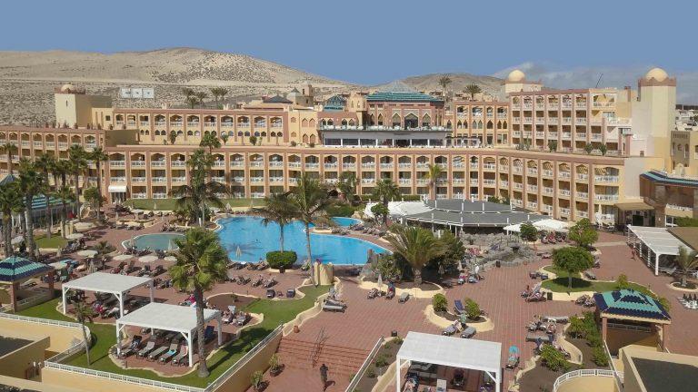 H10 Playa Esmeralda Hotel 4* (adults only)