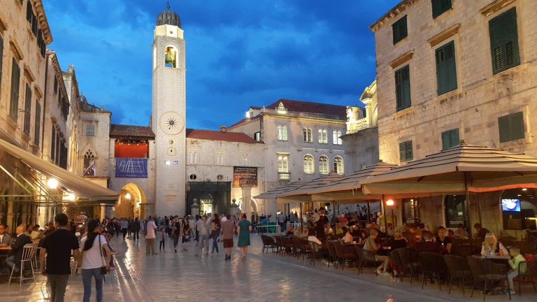 Oferta Fly Fest de la Turkish Airlines: bilet avion Cluj Napoca - Dubrovnik