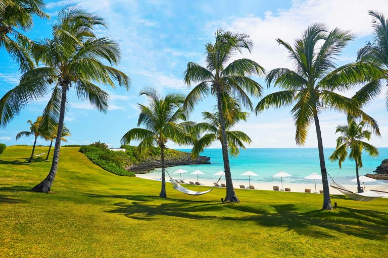 The Cove Eleuthera Hotel 4*