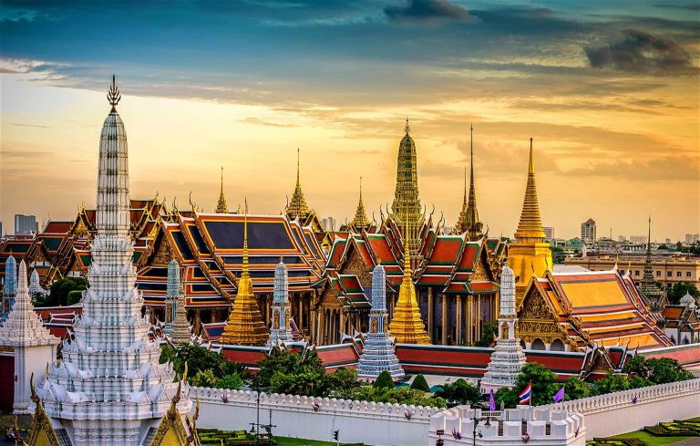 Dream deals de la KLM: bilet avion Bucuresti - Bangkok