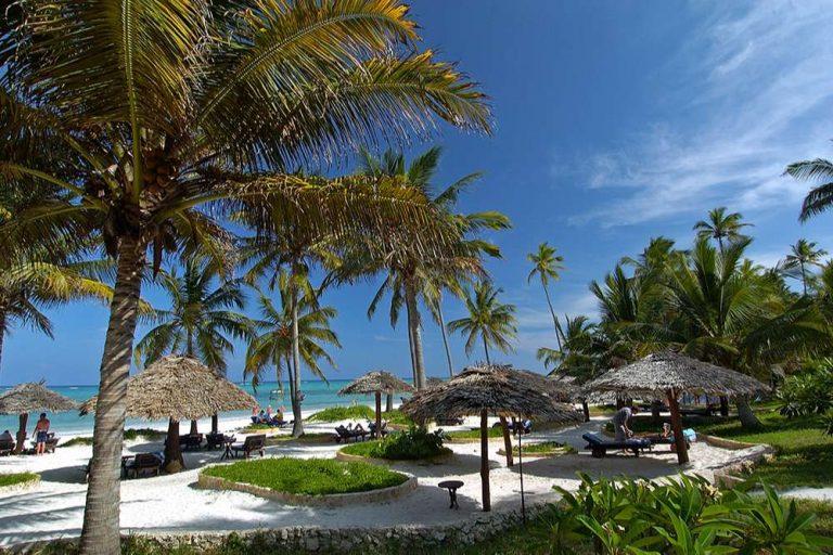 Breezes Beach Club and Spa 5*