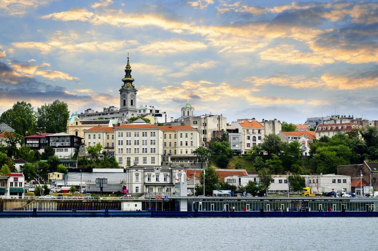 Oferta Fly Fest de la Turkish Airlines: bilet avion Cluj Napoca - Belgrad