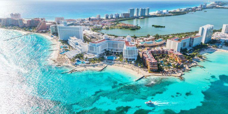 Oferta de Sf. Valentin de la Lufthansa: bilet avion Bucuresti - Cancun